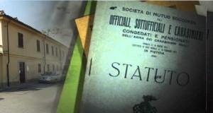Lo statuto dell' Anc