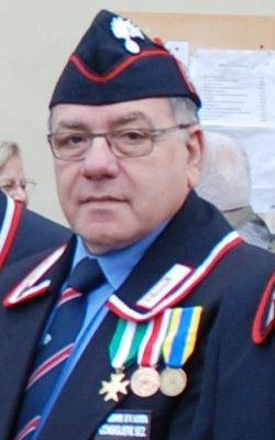 Brig.Giuseppe Barraco