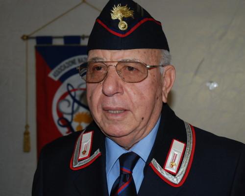 Mar.Capo Giuseppe Marando