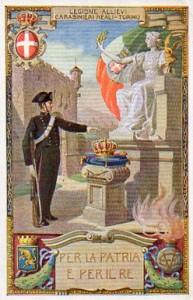 Carabiniere Pierpaolo BARAZZONI