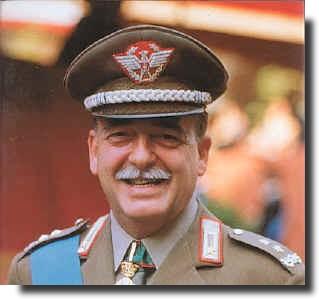 Gen. Carlo Alberto Dalla Chiesa